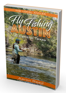 Fly Fishing Austin book